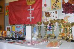 Mistrzostwa Młodzieży Szkolnej Skarszewy